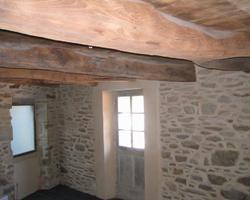 VILLESALMON Bâtiment - Hillion - Rénovation/Réhabilitation